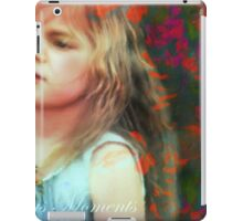 Precious Moments Of Innocence iPad Case/Skin