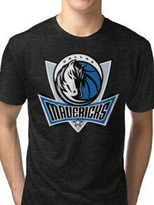 Mavericks Tri-blend T-Shirt