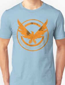 SHD Logo - The Division T-Shirt