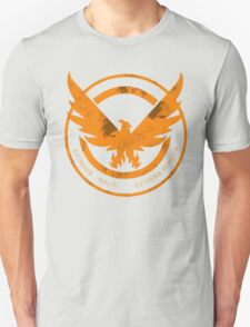 SHD Logo - The Division T-Shirt