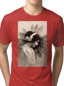 Vintage Beauty Tri-blend T-Shirt