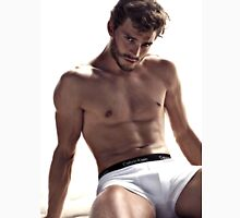 Jamie Dornan Shirtless Unisex T-Shirt