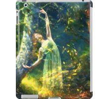 Bohemian Dancer Fantasy iPad Case/Skin