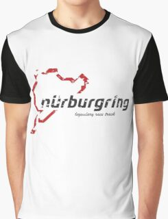 Nurburgring  Graphic T-Shirt