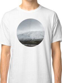 September snow Classic T-Shirt
