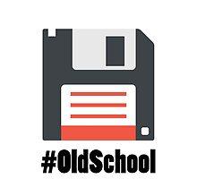 #OldSchool by vm campos