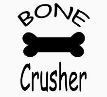 Bone Crusher Womens Fitted T-Shirt