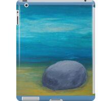 Serenity and Stillness iPad Case/Skin