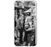 Rally iPhone Case/Skin