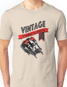 Vintage T47 Unisex T-Shirt