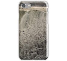 Water Ice  iPhone Case/Skin