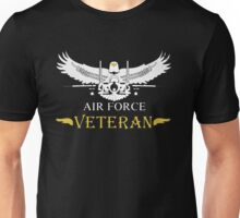 Air force Veteran Unisex T-Shirt