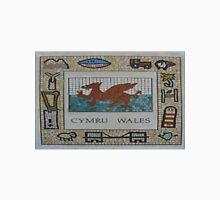 Cymru, Wales Unisex T-Shirt