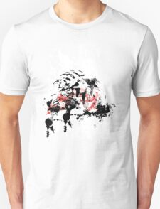 A splash of tiger T-Shirt