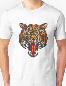 Biomech Tiger T-Shirt