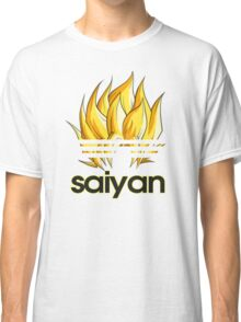 SUPER SAIYAN Classic T-Shirt