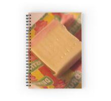 Drumstick Spiral Notebook