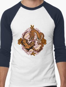 dragon tiger T-Shirt