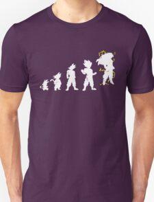 Dragon Ball Z evolution T-Shirt