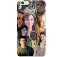 Skins Generation 2 Collage iPhone Case/Skin