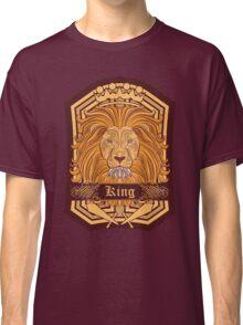 Lion Blazon Classic T-Shirt