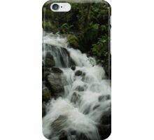 To Milford Sound       New Zealand iPhone Case/Skin