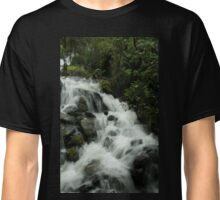 To Milford Sound       New Zealand Classic T-Shirt