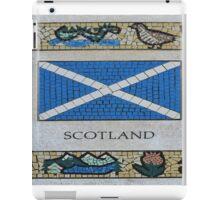 Scotland iPad Case/Skin