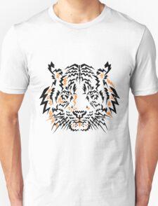 Flash Tiger T-Shirt
