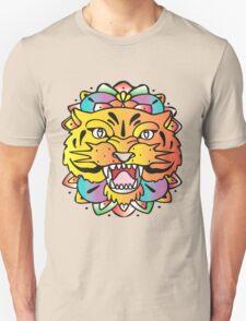 Mandala tiger T-Shirt