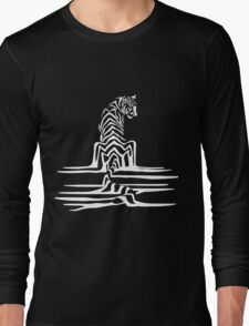 Melted Tiger T-Shirt