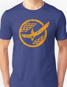 Gaim Logo - Kamen Rider Unisex T-Shirt
