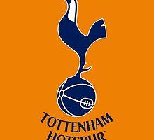Tottenham Hotspur F.C. by retno97