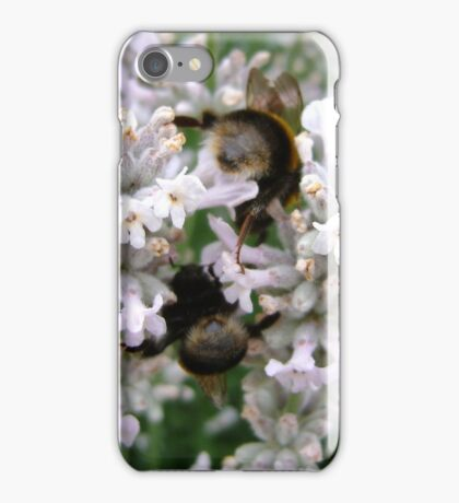 Bees Bottoms iPhone Case/Skin