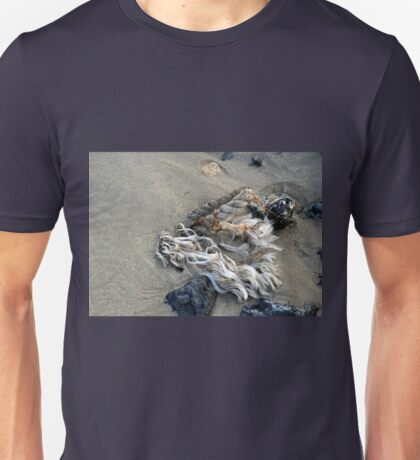 Beach Bits and Bobs.. Unisex T-Shirt