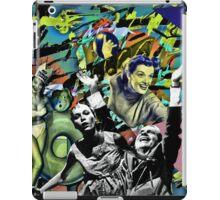 BUN IN THE OVEN iPad Case/Skin