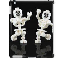 Dancing Skeletons iPad Case/Skin