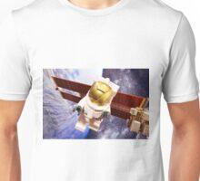 The Space Walk Unisex T-Shirt
