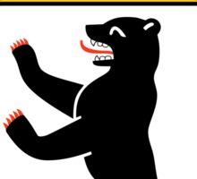 Coat of Arms of Berlin Sticker