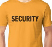 Hayley Williams Security Shirt Unisex T-Shirt