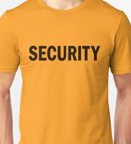 Hayley Williams Security Shirt Unisex T-Shirt