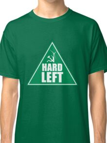 NSW GREENS HARD LEFT FACTION Classic T-Shirt