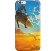 illusions iPhone Case/Skin