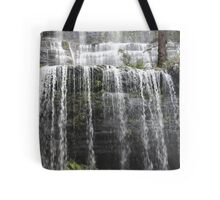 Waterfall #2 Tote Bag
