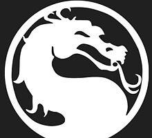 Mortal Kombat by RodeoDesign