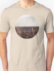 Hiding Ground Unisex T-Shirt