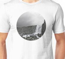 Öxarárfoss Unisex T-Shirt