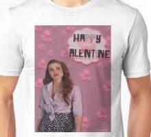 Happy Valentine [Lydia] Unisex T-Shirt