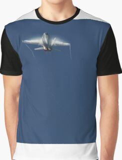 RAAF FA-18 Super Hornet Graphic T-Shirt
