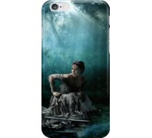 Runaway iPhone Case/Skin